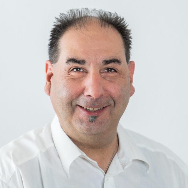 Salvatore Migliozzi